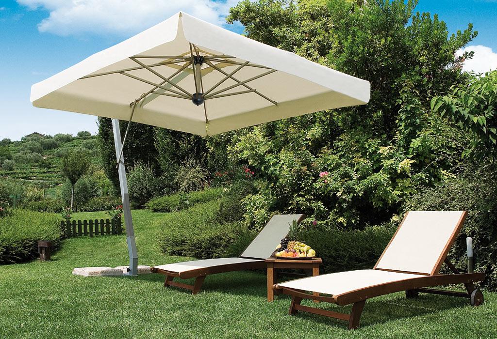 Jak wybra parasol ogrodowy blog for Budas grandes para jardin