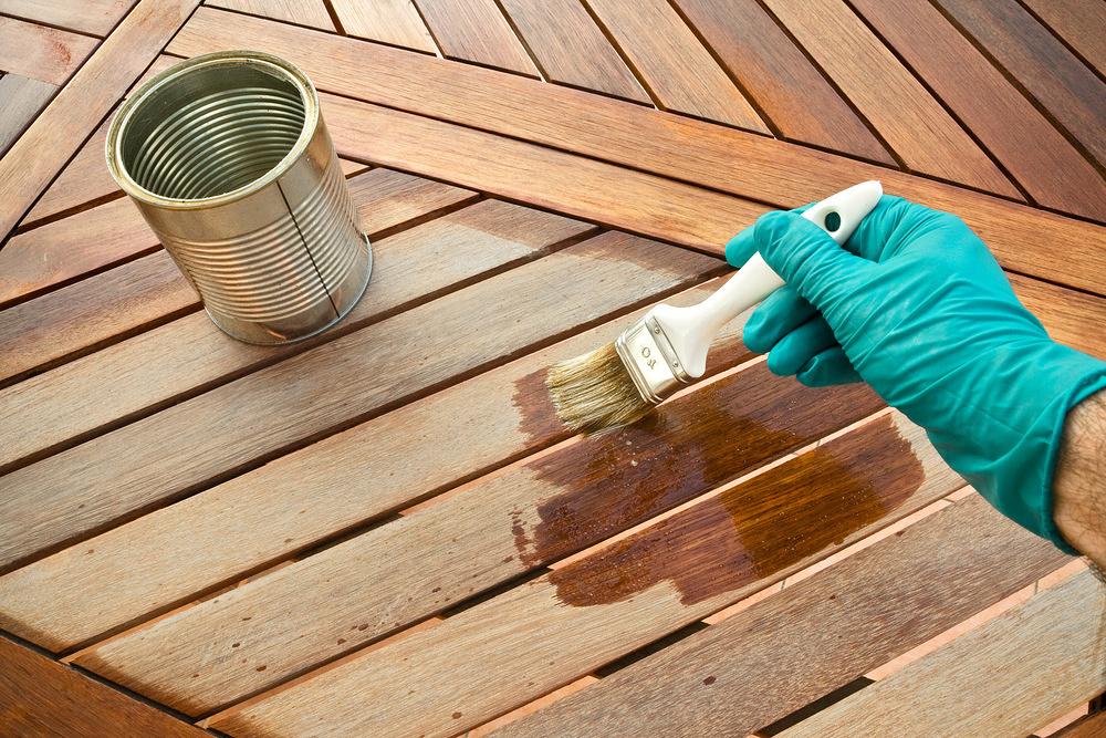 Konserwacja Mebli Ogrodowych Z Akacji : Jak konserwować meble w ogrodzie?  Blog Ogrodowenet